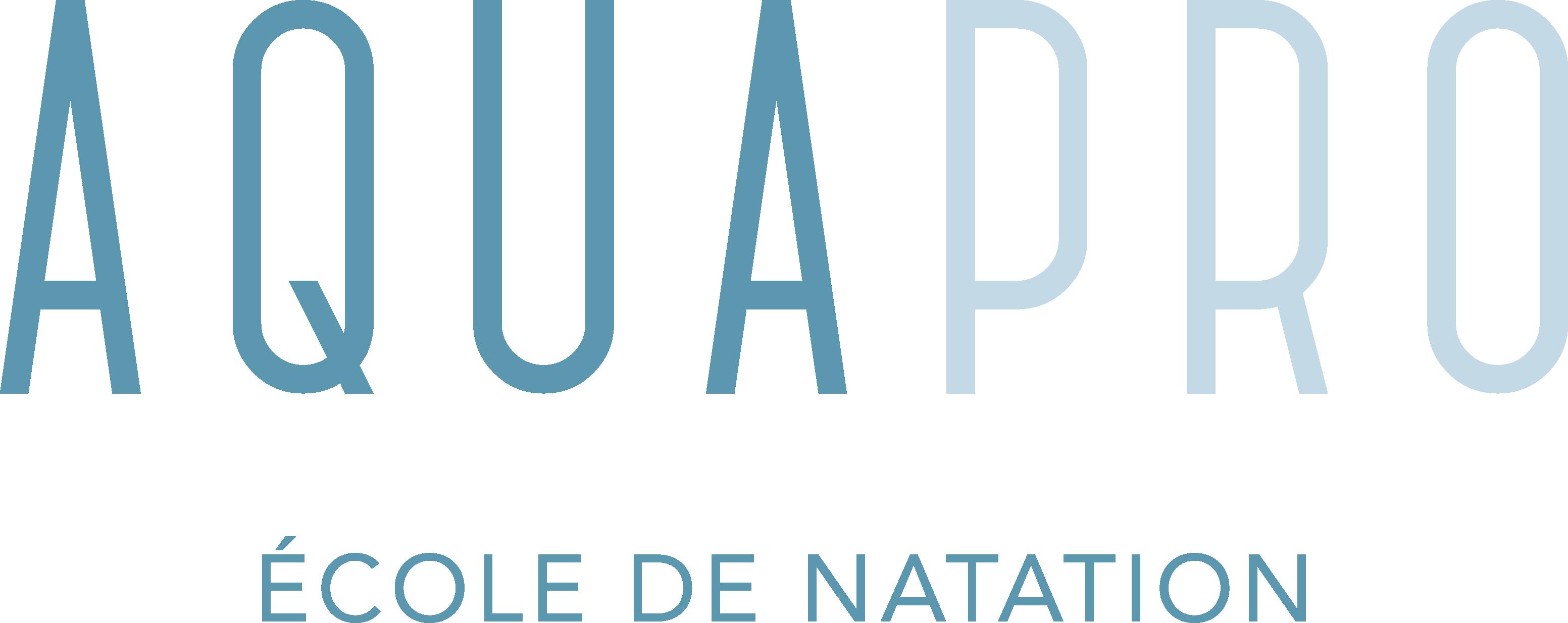 Logo d'Aquapro